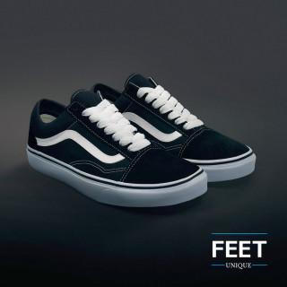 Lacci Piatti Per Sneakers