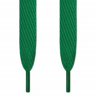 Lacci super larghi verdi
