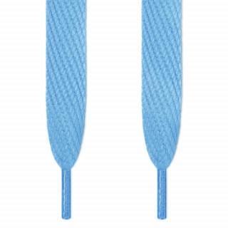 Lacci super larghi azzurri