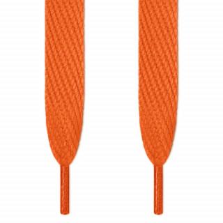 Lacci super larghi arancioni
