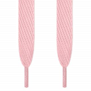 Lacci super larghi rosa