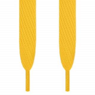 Lacci super larghi gialli