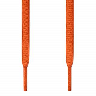 Lacci ovali arancioni