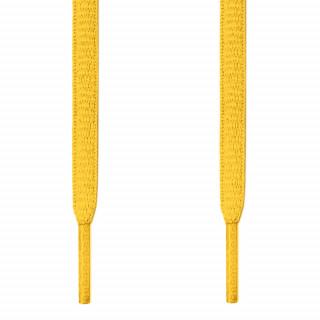 Lacci ovali gialli