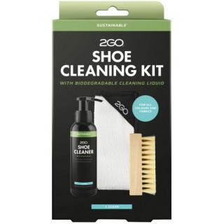 Kit pulizia scarpe