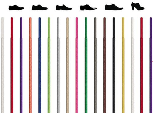 Lacci Colorati per Qualsiasi Tipo di Scarpa (SPEDIZIONE GRATUITA) 4a68cf738f2